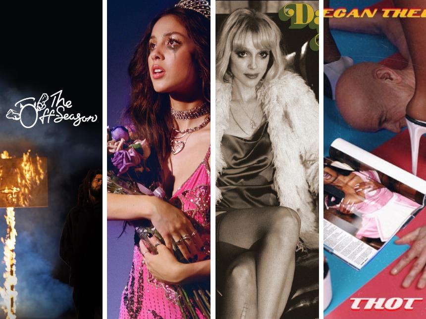 music, covers, 70s, art,